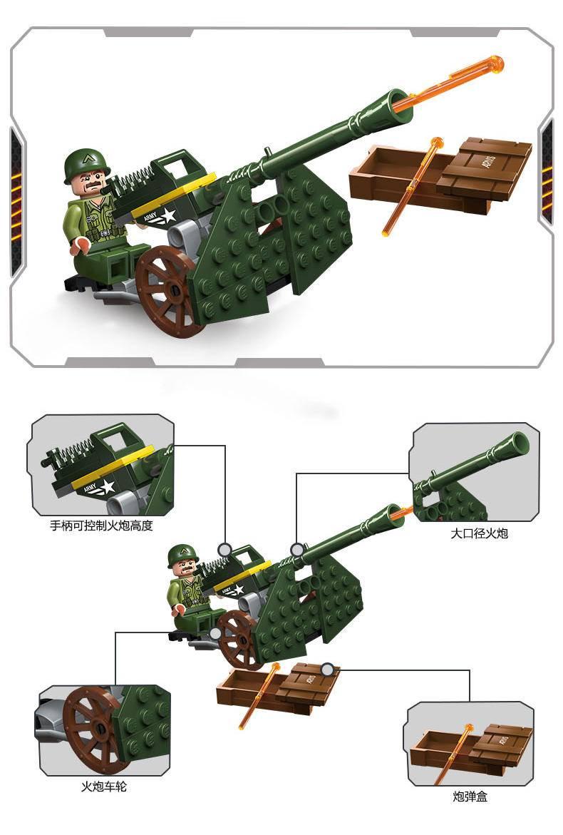 二战:突破放空线