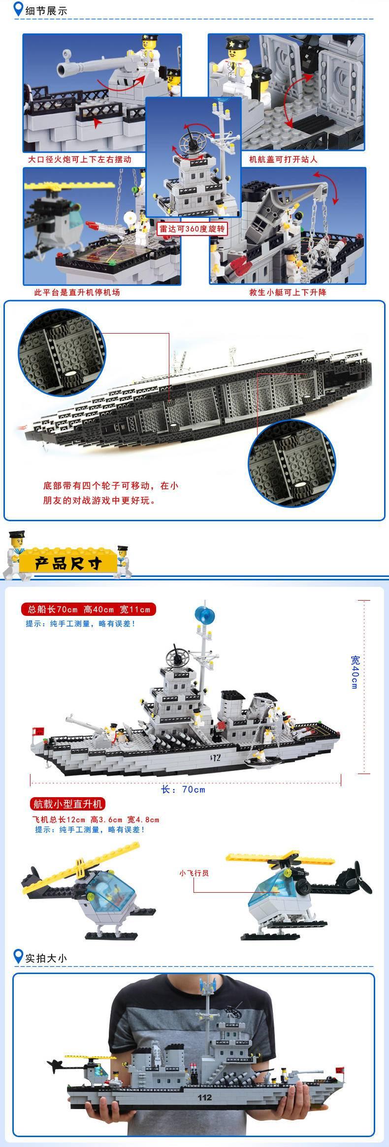 军事:巡洋战舰