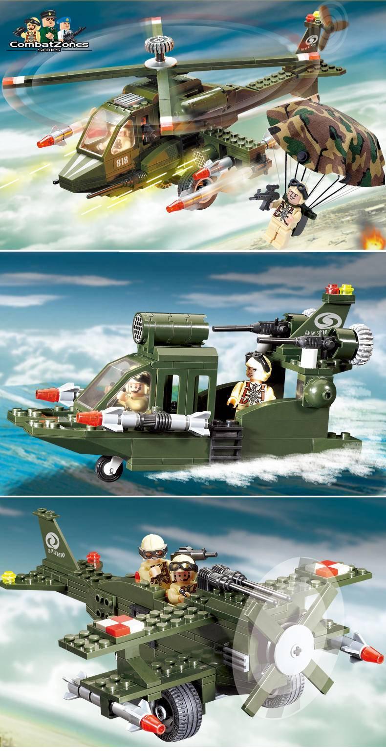 军事:直升机