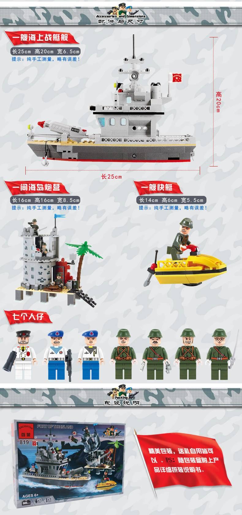 军事:海岛炮营