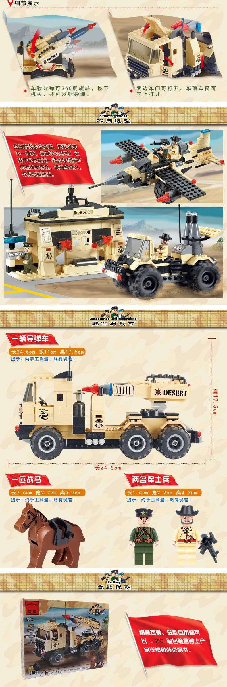 军事:导弹车